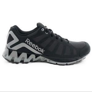 Reebok Zigtech Zigkick Black Running Shoes V45549